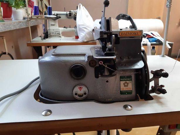 Obszywarka dywanow AK - 2500