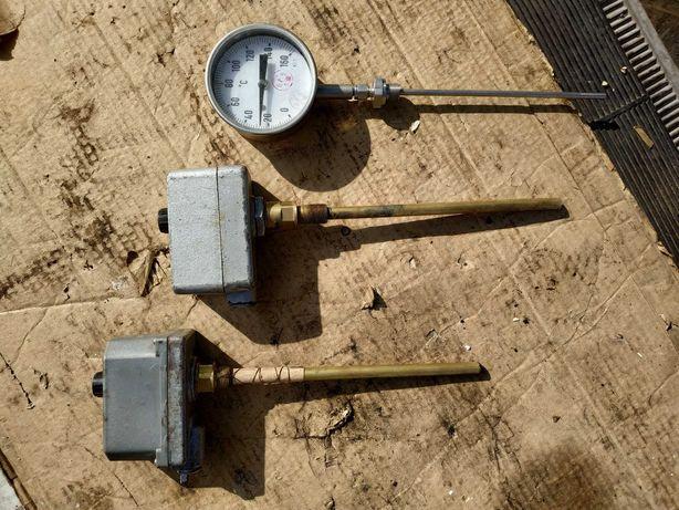 Продам терморегулирующее устройство ТУДЭ.2 ШТУКИ.новые.
