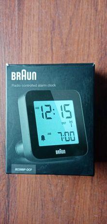 Zegarek budzik elektroniczny