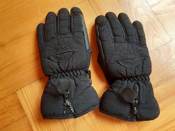 Rękawiczki narciarskie Thinsulate M