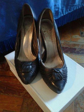 Жіночі туфлі, женские туфли 38р.