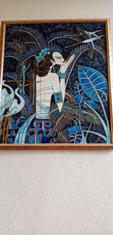 Продаю картины Голандских художников