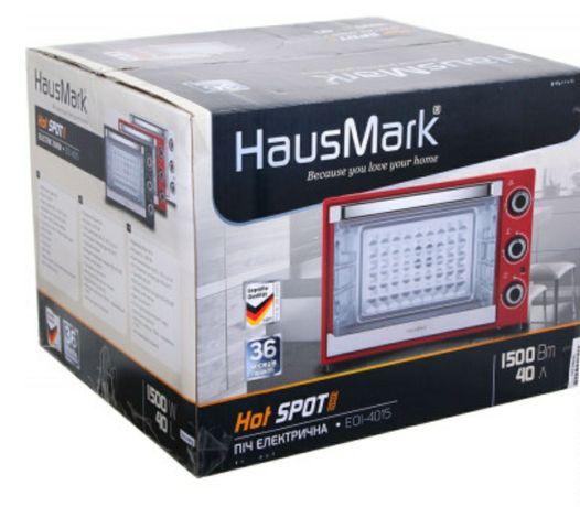 Электропечь Hausmark EOI 4015-RD