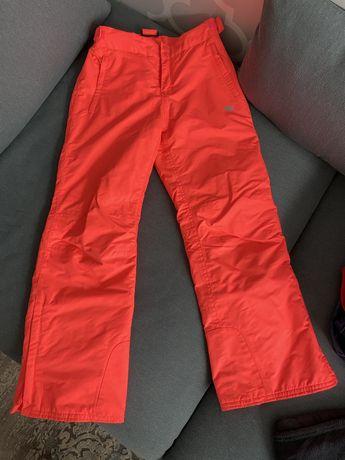 Spodnie narciarskie 4f, rozm 146 cm