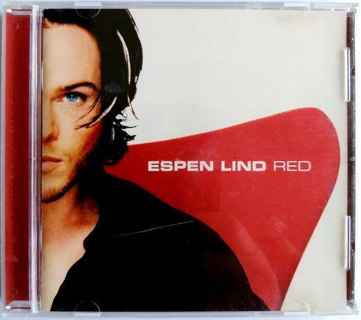 Espen Lind Red 1997r