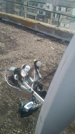Перенастройка спутниковых антенн в связи с отключением украинского тел
