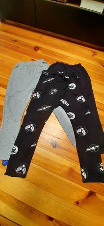 Spodnie dresowe jaggery roz 146 3 pary