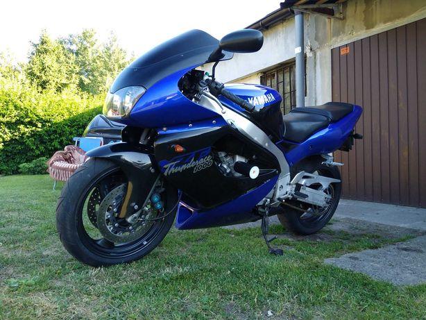 Yamaha yzf1000r thunderace ex R1