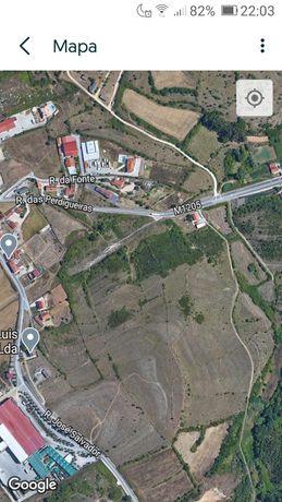 Terreno em Santa Eulália- Negrais - Mafra