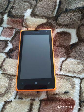 Смартфон Microsoft Lumia 532 DUAL SIM (RM-1031) Microsoft