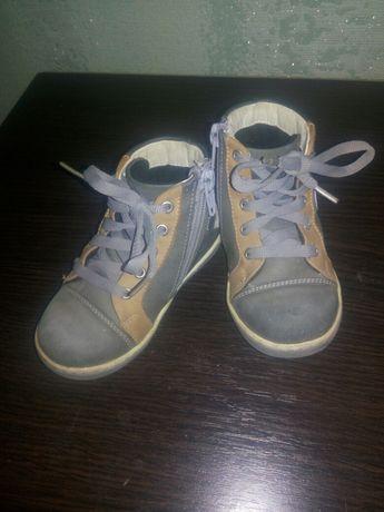Tiflani Демисизонные ботинки