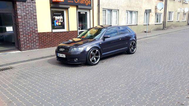 Audi a3 8p 2.0 tdi 140km BKD 16v