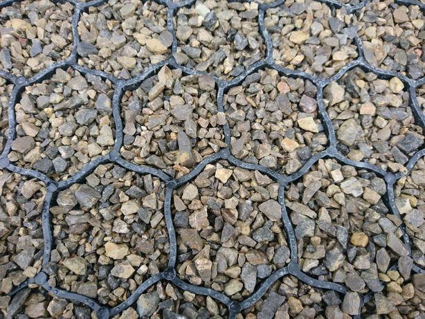 Grys Kamień ogrodowy- kolory