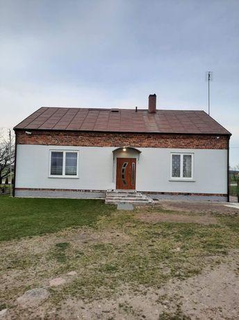 Dom Zbroszki Gmina Winnica Sprzedam