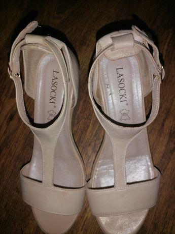 Buty Lasocki używane