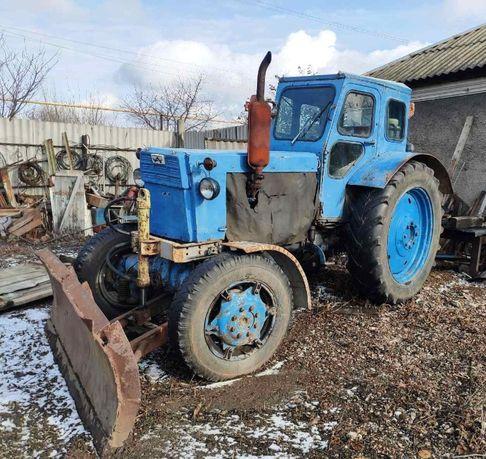 Продам трактор Т-40 и др. сельскохозяйственную технику