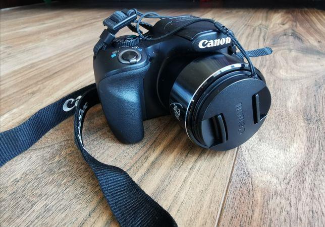Aparat kompaktowy Canon SX540 HS