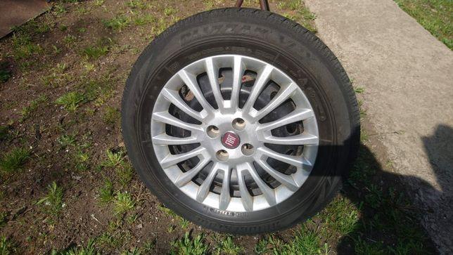 Б/У Зимние шины Bridgestone