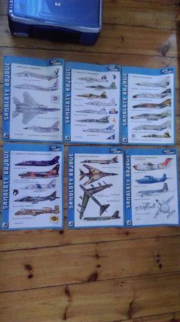 AeroHobby plakaty