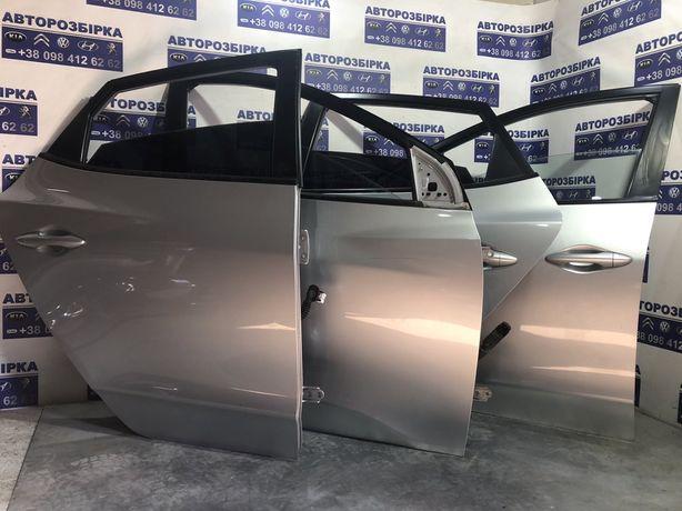 Дверь Hyundai ix35 дверь передняя хендай туксон ix дверь задняя