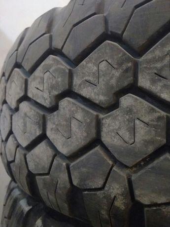 Dunlop SP Road Gripper 245/75/17 M+S