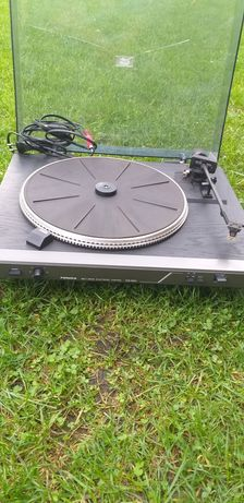 Ładny gramofon UNITRA FONICA GS-464. Igła Mf-101