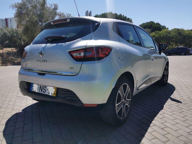 Renault clio 1.5 Dci Dynamic Limited 140€/mês