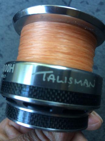 Bobine tica talisman tg4000h