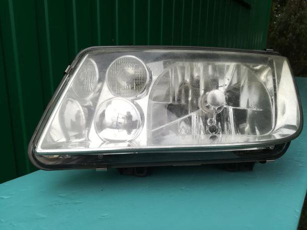 Lampy VW Bora typ angielski