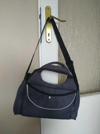 torba na wózek/ podróżna