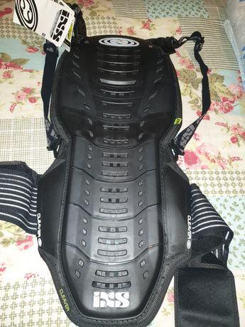 Coletes Protetor armaduras IXS  e bluegrass dh enduro motocross