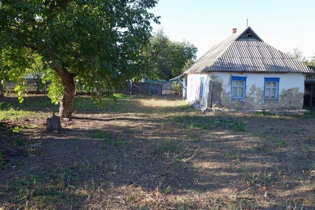СРОЧНО! Дом с участком 0,7га возле озера с. Лосятин, Васильков