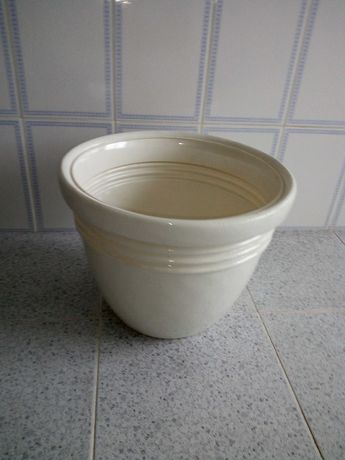 Vaso Branco da Grosfillex