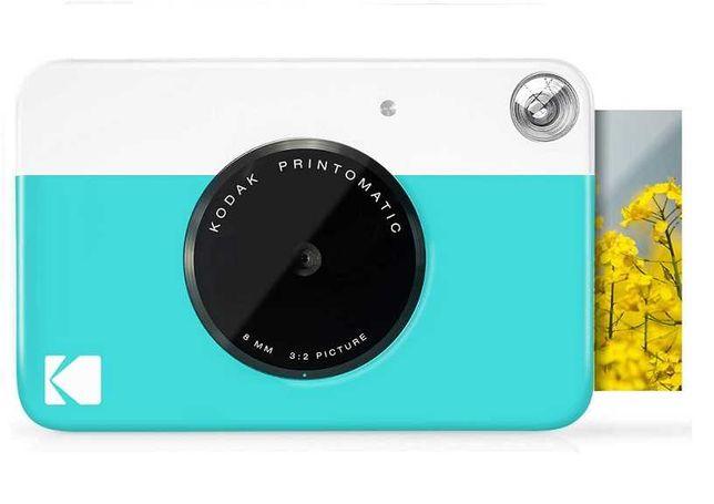 камера цифровая мгновенной печати KODAK Printomatic
