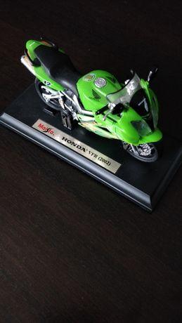 Miniatura - Honda VFR 2002