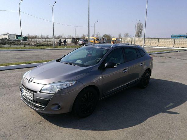 Renault Megane BOSE 2011