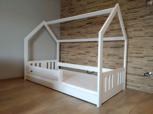 Łóżko domek wysyłka ekspresowa
