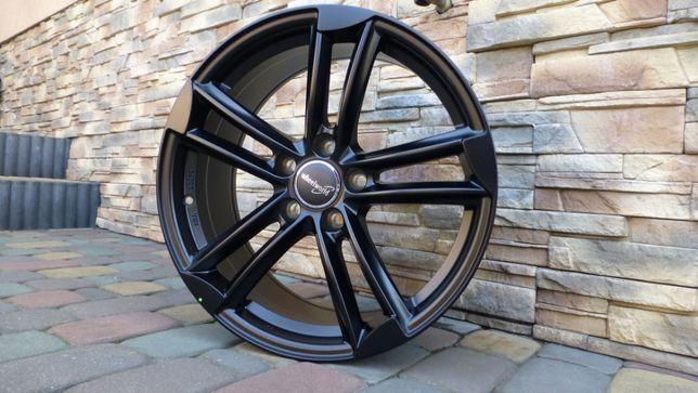 Nowe alufelgi WHEELWORLD WH27 18 5X112 Audi Vw Mercedes Seat Skoda