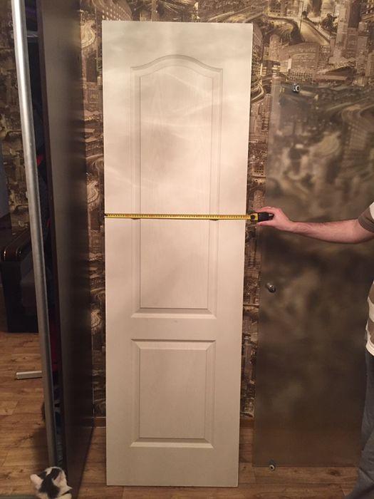 Полотно дверное Краматорск - изображение 1