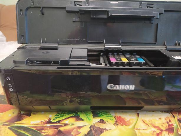 Продам  Canon Epson Stylus CX4300