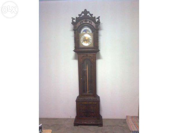 Relógio torre