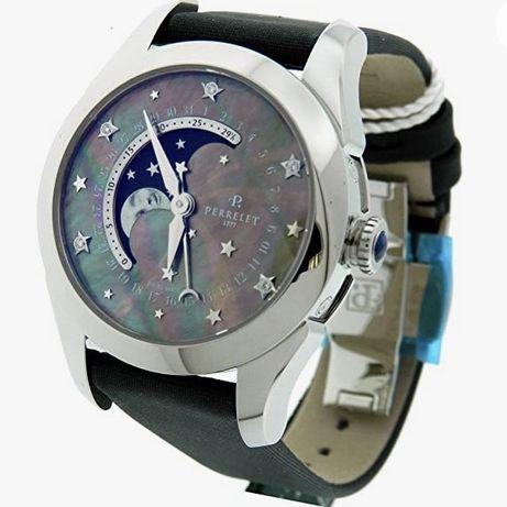 Часы Механические Женские Швейцарские ТМ Perrelet