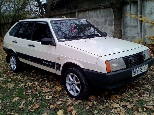 Продам ВАЗ 2109 Немка