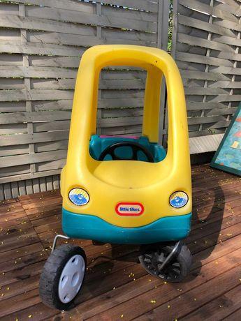 Samochodzik Smoby