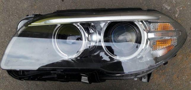 BMW 5 F10 Фара 63117343911