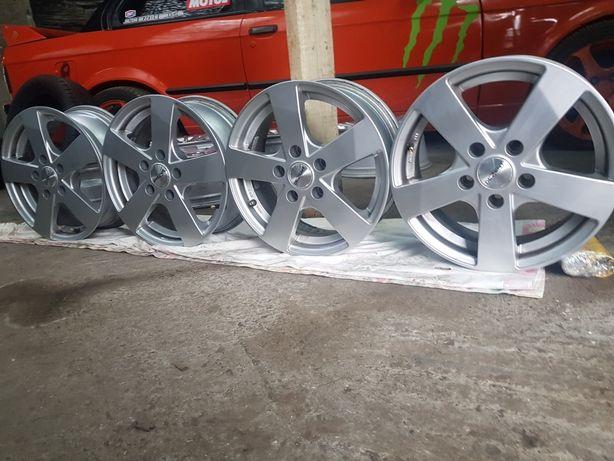 Felgi Aluminiowe VW Golf V R15 5x112 ET43 6J