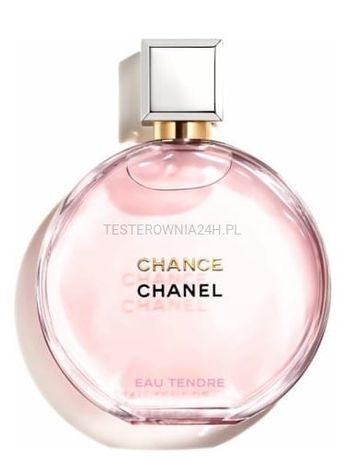Chance Eau De Tenre Eau De Parfum 100ML EDP | NOWY TESTER