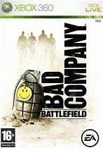 Gra Battlefield Bad Company X360 - używana
