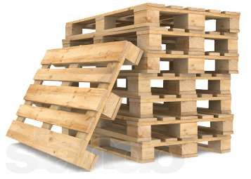 Продаю европоддоны, тара, ящики, мебель из поддонов