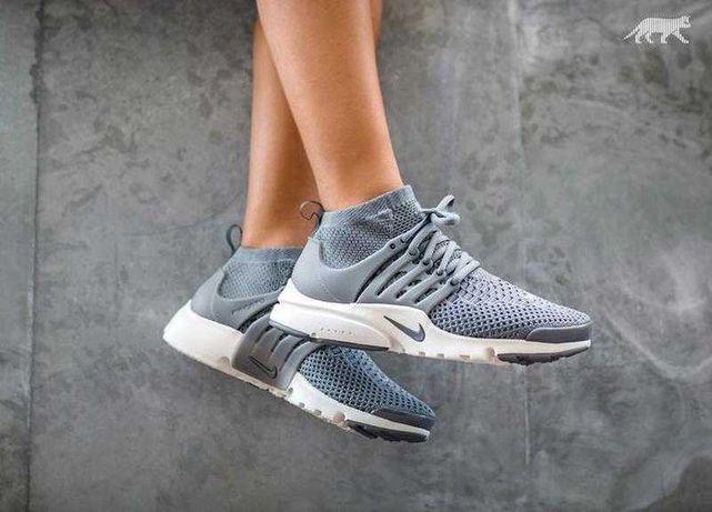 Nike air presto оригинальные кроссовки